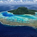 дискорд острова в океане